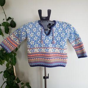 100% wool Kootenay Knitting Company LTD.
